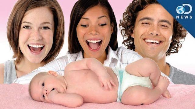 3 szülő