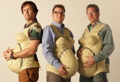 Terhes férfiak