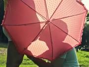 Terhesség esernyő