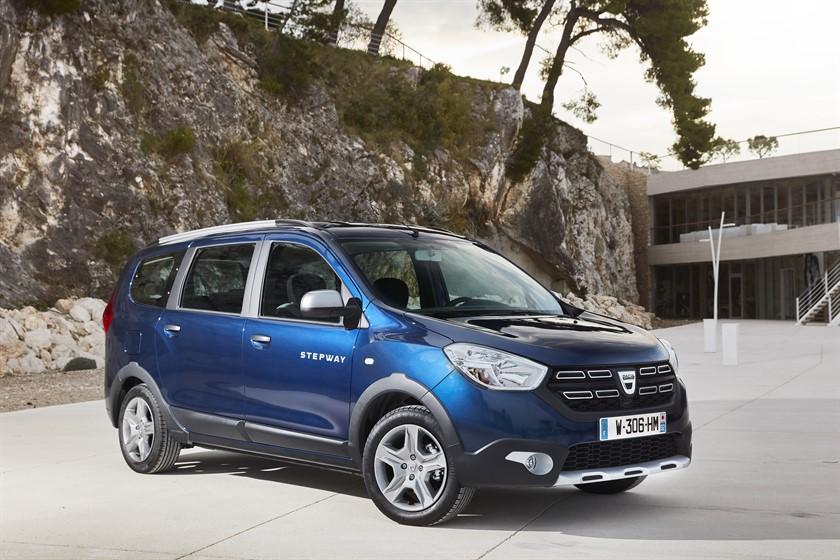 New_Dacia_Lodgy_Stepway